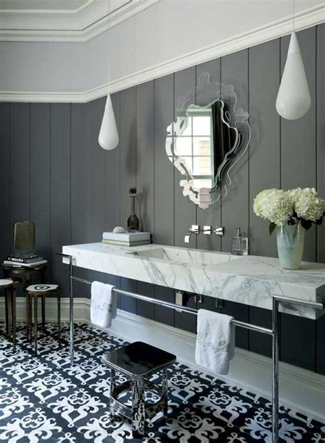 15 deco bathroom designs to inspire your relaxing sanctuary digsdigs