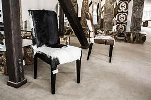 Hocker Mit Fell : der tischonkel st hle hocker und sessel mit echtem fell bezogen ~ Markanthonyermac.com Haus und Dekorationen
