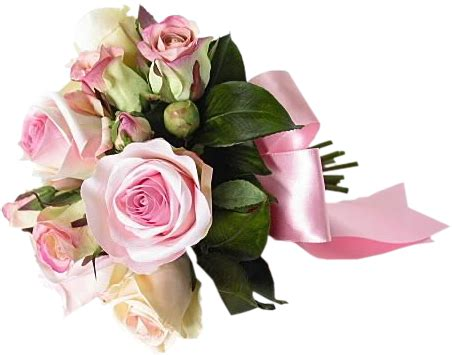 pink roses transparent bouquet clipart gallery yopriceville high quality images and