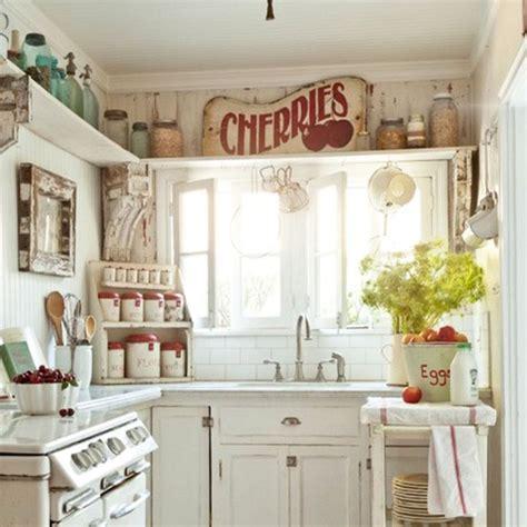 Fresh Kitchen Décor Ideas  Kitchen Design Ideas Blog