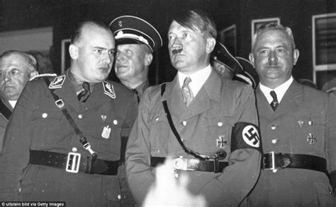 Nazi Sons Niklas Frank And Horst Von Wachter Look Back At