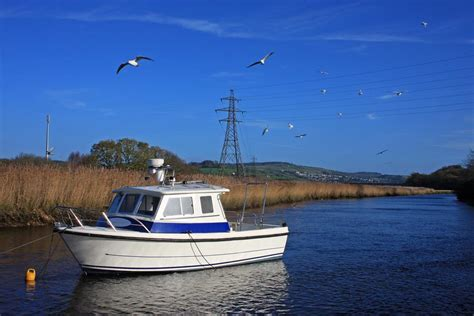 Boat Auctions Devon by Things To Do In Newton Abbot