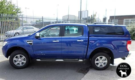 ford ranger top classic