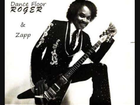 zapp roger new footage floor live 1986
