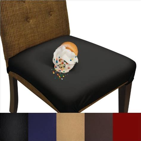 Plastic Seat Covers For Dining Room Chairs by Dining Room Chair Seat Covers