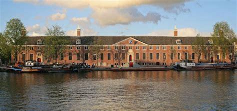 Museum Amsterdam Hermitage by Hermitage Amsterdam Museum