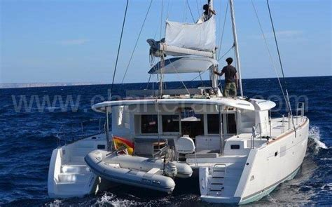 Catamaran Hire Palma Mallorca by Luxury Lagoon 450 Catamaran Ibiza And Formentera