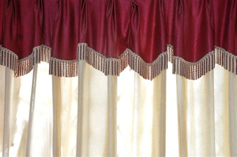 Dry Cleaning Curtains At Home