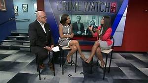 Reporter previews new TV show 'Crime Watch Daily' coming ...
