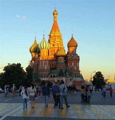 Moscow Red Square by The Red Square Moscow Visions Of Travel