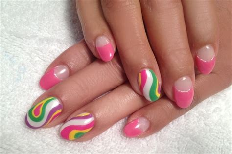 30 Cool Nail Painting Designs That You Will Love
