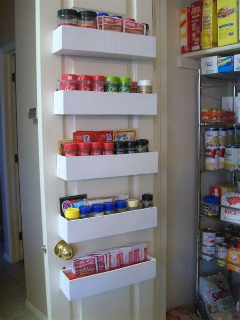 Easy Diy Kitchen Storage Ideas  The Ownerbuilder Network