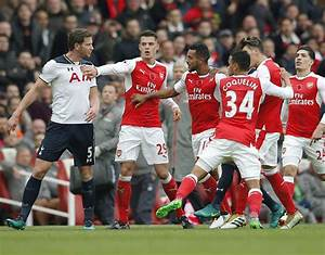 Five things we learned from the north London derby between ...