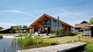 Legno Haus De : case in legno una casa prefabbricata per sempre rubner haus ~ Markanthonyermac.com Haus und Dekorationen
