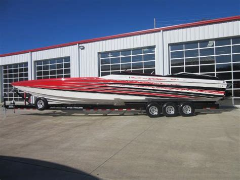Cigarette Boats For Sale In Missouri by Cigarette 42 X Boats For Sale In Missouri