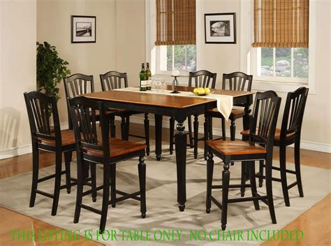 Kitchen Chairs Small Black Kitchen Table And Chairs