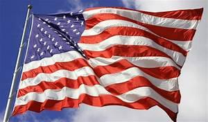 American Patriotism Is Code For Pledging Allegiance To ...