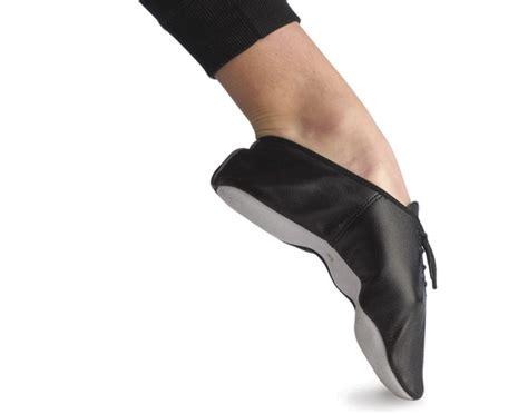 chaussures danse jazz moderne