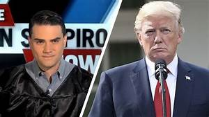 Shapiro Breaks Down Trump's SCOTUS List - YouTube