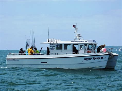 Fishing Boat Charter Poole angling poole charter fishing dorset boat angling dorset