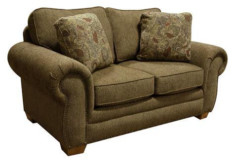 walters sofa with nailhead trim dunk bright
