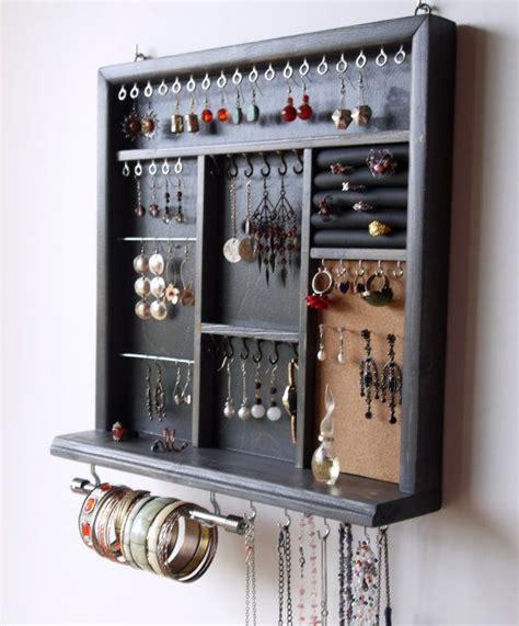 plus de 25 id 233 es uniques dans la cat 233 gorie porte bijoux sur rangement de bijoux