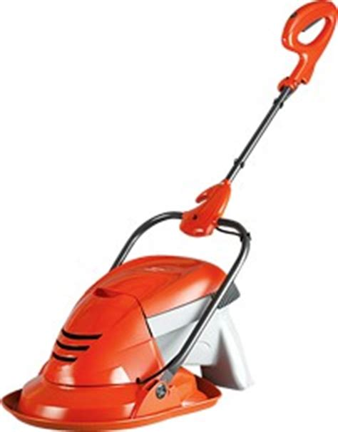 flymo mow n vac 900w electric hover collect range lawn mower 163 64 99