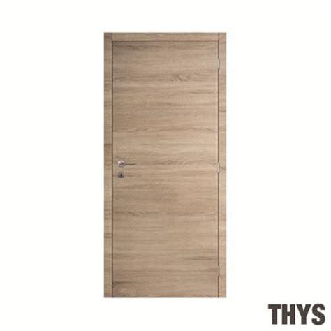 bloc porte promokit thys s69 authentique plaqu 233 ch 234 ne 78 cm plan it