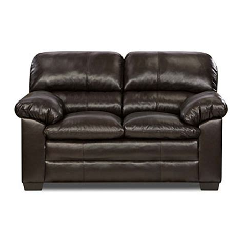 view simmons 174 harbortown loveseat deals at big lots