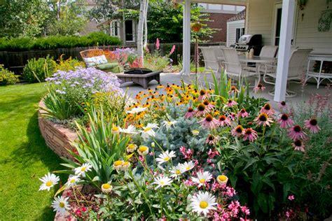 Minnesota Perennial Garden Plans photos breathtaking rocky mountain gardens patios and