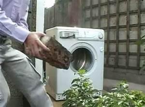 Wie Reinigt Man Eine Waschmaschine : video wie man eine waschmaschine kaputt macht freiburg ~ Markanthonyermac.com Haus und Dekorationen