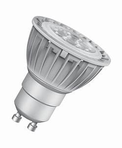 Led Spot Gu10 : new osram led bulbs parathom par16 advanced gu10 10mm retrofit base spot lights ebay ~ Markanthonyermac.com Haus und Dekorationen