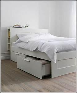 Ikea Möbel Betten : ikea bett weis schubladen betten house und dekor galerie lkgpq7eabe ~ Markanthonyermac.com Haus und Dekorationen
