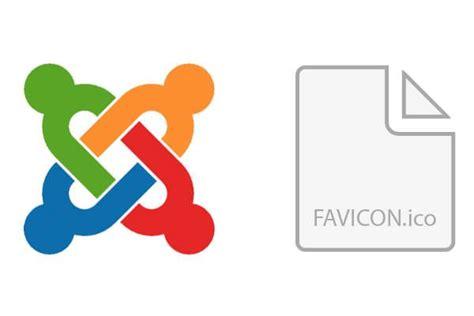 How To Add A Custom Favicon In Joomla