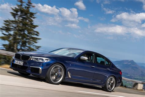 The Fastest 5 Series Ever