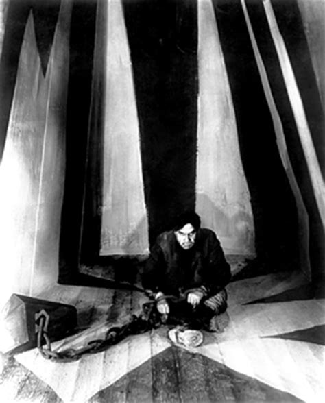 the cabinet of dr caligari robert weine 1920 cupafs
