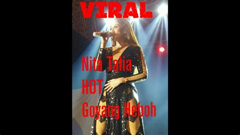 Nita Talia Goyang Heboh Cover Version Chords