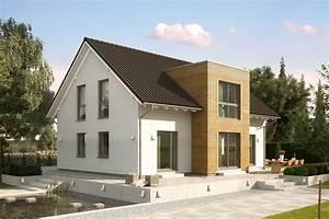 Bungalow 200 Qm : gussek haus einfamilienh user g nstig bauen fertighaus fertigh user mit ~ Markanthonyermac.com Haus und Dekorationen