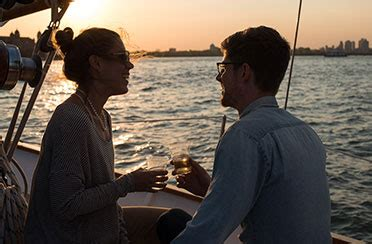 Romantic Boat Rides In Boston by Boston Sunset Cruise Sunset Sails Romantic Boat Rides