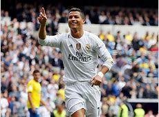 Real Madrid 31 Las Palmas Keeping the tempo high!