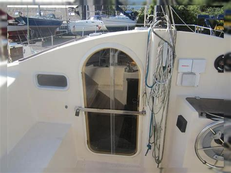 Prout Quest 33 Catamaran For Sale by Prout Catamarans Quest 33 Cs For Sale Daily Boats Buy