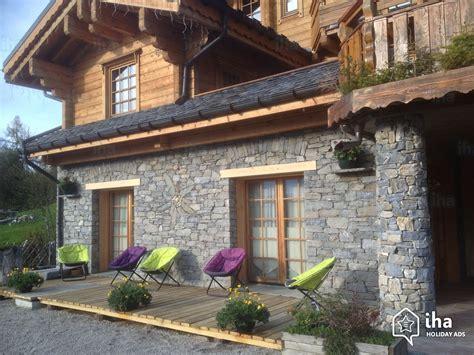 chalet for rent in la plagne la roche iha 53298