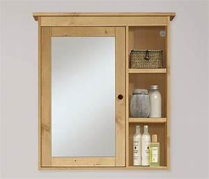 Spiegelschrank Weiß Holz : spiegelschrank nitida ~ Markanthonyermac.com Haus und Dekorationen