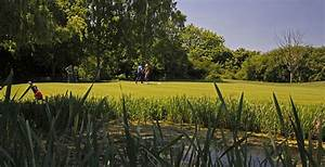 View Golf Courses in Nottinghamshire :: English Golf Courses
