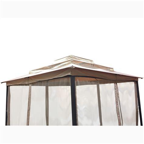 12 kohls rectangular patio umbrella replacement