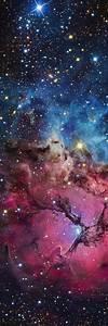 Triffid Nebula.   Astronomy Pictures   Pinterest ...