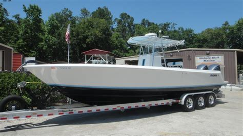 Boat Trailer Rental Savannah by Pontoon Deck Boats For Sale In Gainesville Ga Used Boats