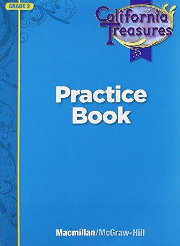 California Treasures Practice Book Grade 2  Association For Contextual Behavioral Science