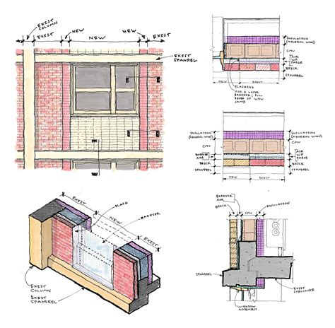 100 cmu housing floor plans gallery of tejon 35
