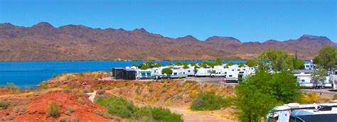 Casino Beach Boat Rv Storage by Lakefront Rv Sites Cing Havasu Springs Rv Resort
